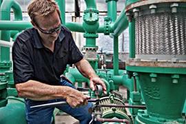 Industrial & Electrical Engineerng